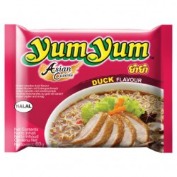 Yum Yum - Instant Duck Noodles 60 g