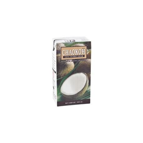 CHAOKOH - Coconut Milk UHT 500 ml
