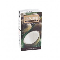 CHAOKOH - Coconut Milk UHT 1000 ml