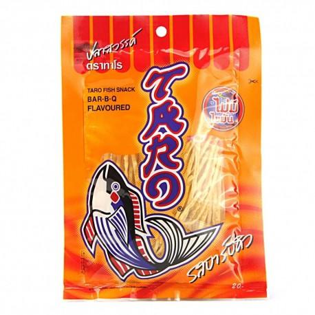 TARO - Fish Snack Bbq 36 g