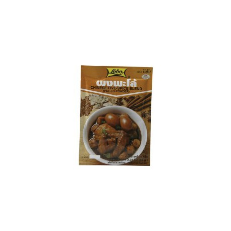 LOBO - Chinese Five Spices 65 g