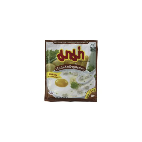 MAMA - Instant Pork Rice Porridge 50 g