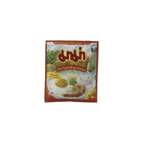 MAMA - Instant Shrimp Rice Porridge 50 g