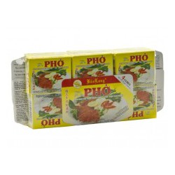 Pho Bo (Beef) Cubes 75 g