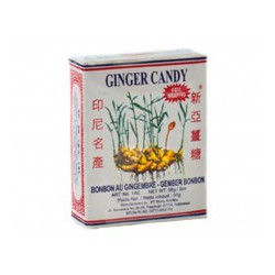 SINA - Ginger Candy 56 g
