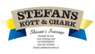 Stefan Kött & Chark